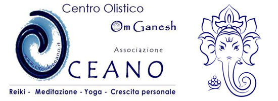 Associazione Oceano Asd – Centro Olistico Om Ganesh
