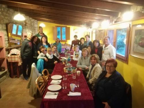 Il Risveglio del Cuore - Campopiano 2018