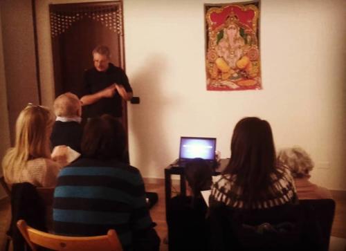 Corso Erbe Spontanee Commestibili - La Natura nel Piatto